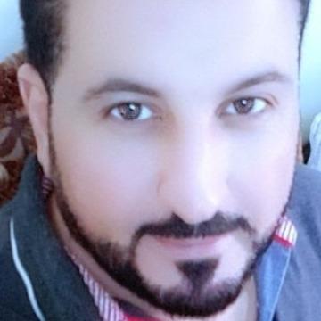 Nour Salama, 33, Jeddah, Saudi Arabia
