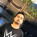 Kazmi, 34, Sharjah, United Arab Emirates