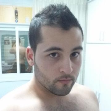 sami, 29, Jerusalem, United States