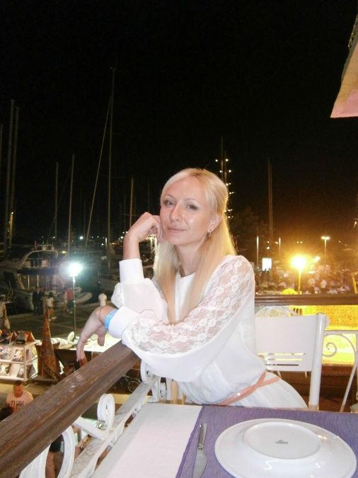 Александра, 31, Kiev, Ukraine