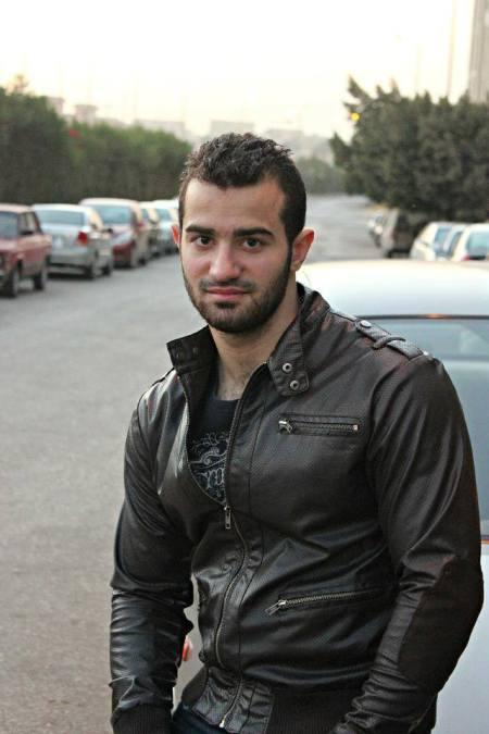 karim, 26, Cairo, Egypt