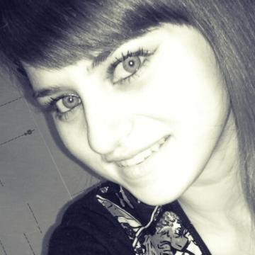 Анжелика Краснощекова, 25, Toronto, Canada
