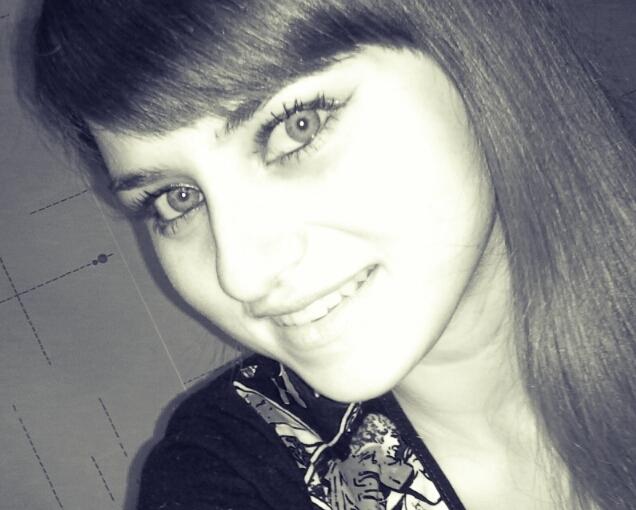 Анжелика Краснощекова, 27, Toronto, Canada