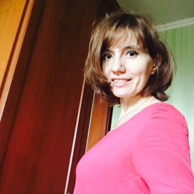 Екатерина, 42, Odintsovo, Russian Federation