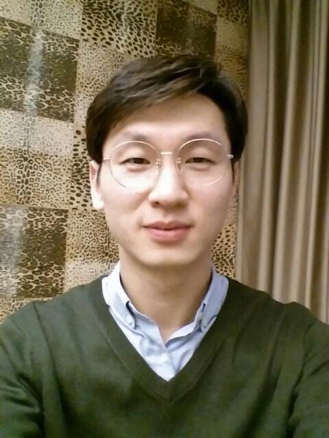 kyucheol, 34, Seoul, South Korea
