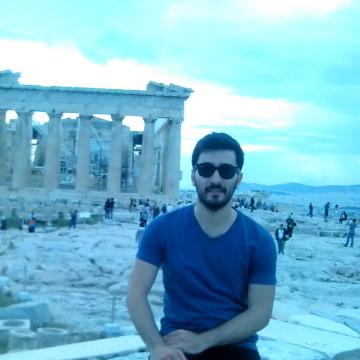 Alptuğ, 25, Istanbul, Turkey
