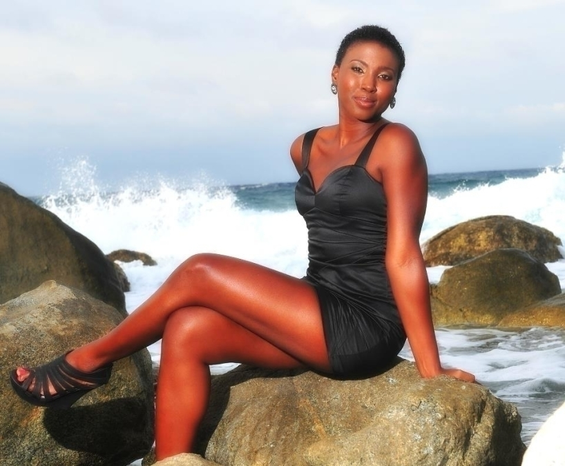 celine, 29, Dakar, Senegal