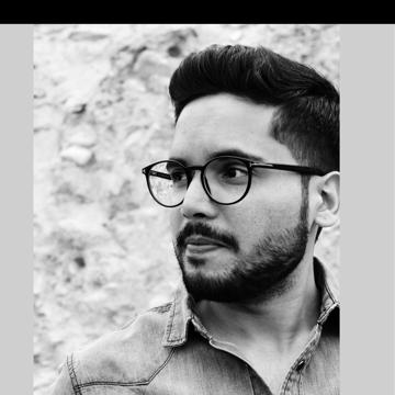 Ripudaman Sharma, 25, New Delhi, India