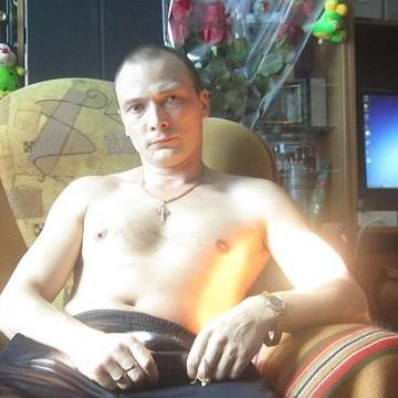 Fedor Sekachev, 41, Moscow, Russian Federation