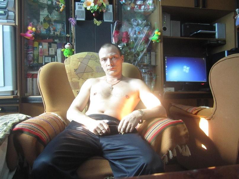 Fedor Sekachev, 43, Moscow, Russian Federation