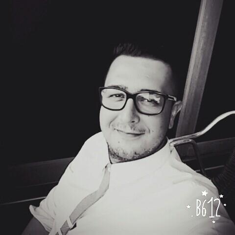 Serdar Yanılmaz, 31, Antalya, Turkey