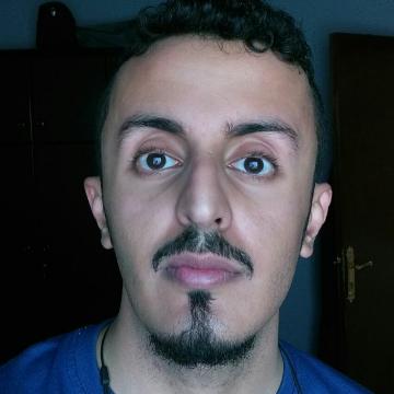 Anas Abdullah, 30,