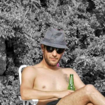 Monder, 29, Tel Aviv, Israel