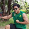 Tang Tered, 23, Taling Chan, Thailand