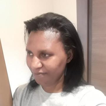 JENNY, 35, Dubai, United Arab Emirates