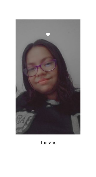 Rosmery Franco, 19, Barquisimeto, Venezuela