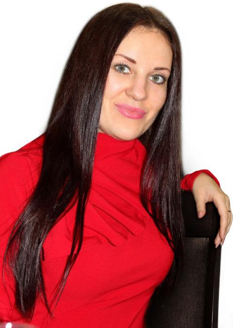 Olga Lazareva, 34,