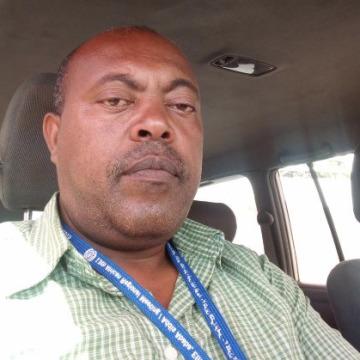 abenet, 49, Addis Abeba, Ethiopia