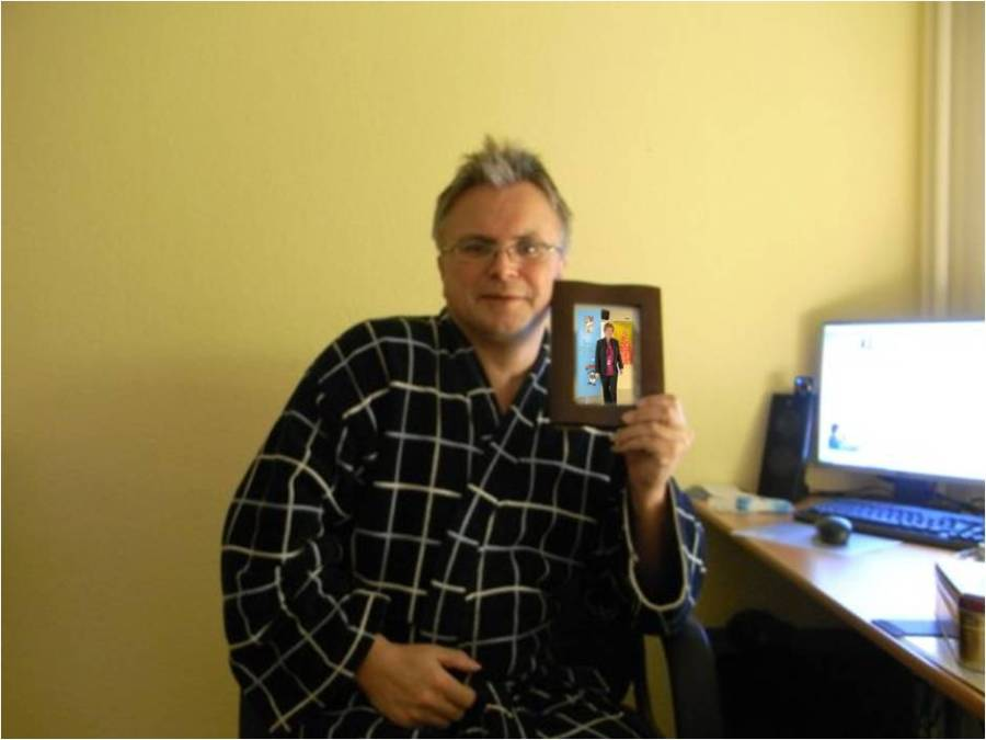 morgan raymond, 61, New York, United States