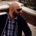 Ahmad, 29, Rome, Italy