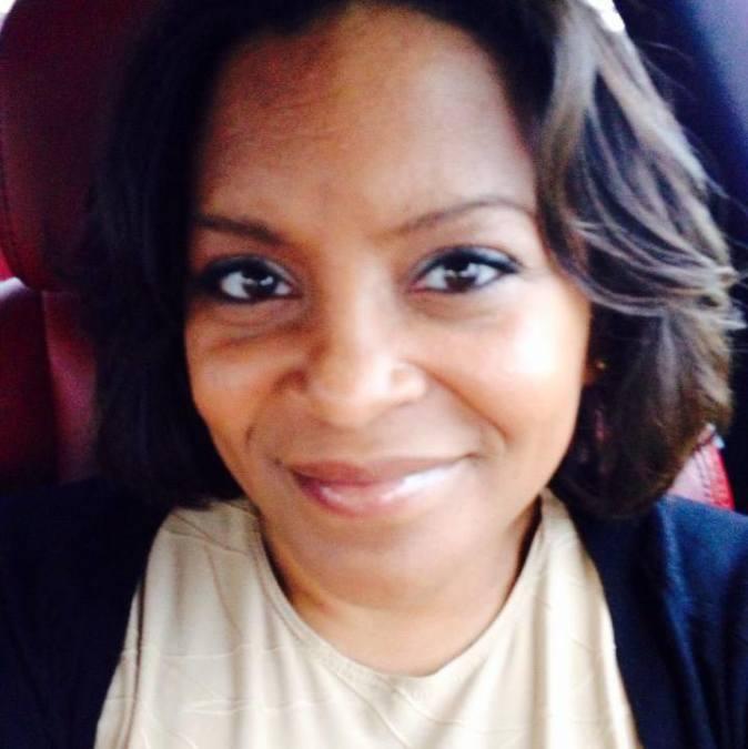 Esther, 50, Dallas, United States