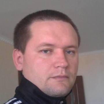Владимир Капустин, 39, Tiraspol, Moldova