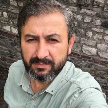 Bayram Ali Yılmaz, , Istanbul, Turkey