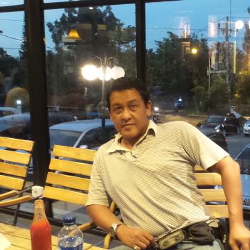 Wibisono Jack, 46, Semarang, Indonesia