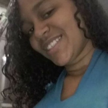 Tatiane, 25, Mage, Brazil