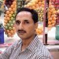 Ali, 41, Sharjah, United Arab Emirates