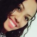 Daiane, 27, Pindamonhangaba, Brazil