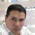 Leonel Damian, 36, Arequipa, Peru