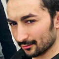 Harbi, 34, Istanbul, Turkey