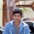 Teja Urlagaddala, 24, Hyderabad, India