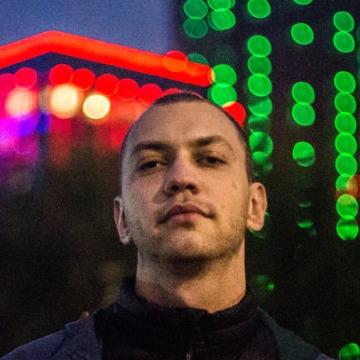 Иван, 28, Moscow, Russian Federation