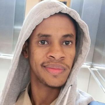 Ahmed, 22, Doha, Qatar