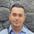 Antonio, 33, Toronto, Canada