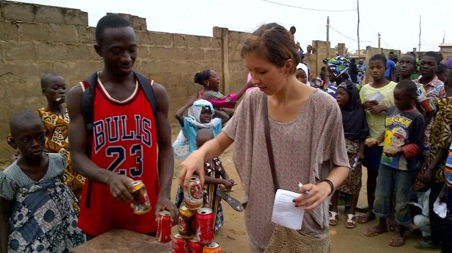 alfredo007, 35, Lome, Togo