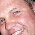 Brett Hodgson, 50, Durban, South Africa