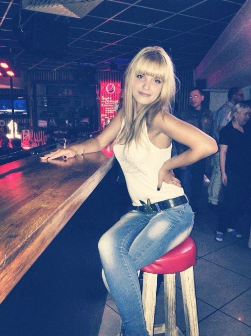 Алина, 24, Minsk, Belarus