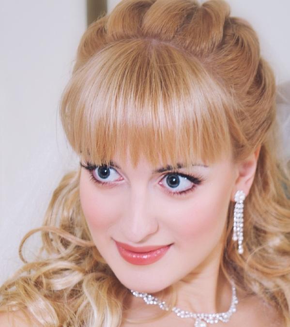 Дарья, 29, Dnipro, Ukraine