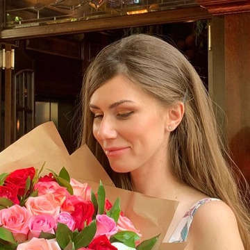 Katerina, 25, Moscow, Russia