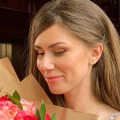 Katerina, 25, Moscow, Russian Federation