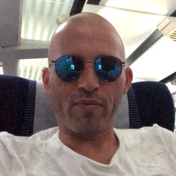 Sagit Tarius, 45, Ankara, Turkey