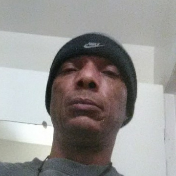 Zion, 57, Creswell, United States