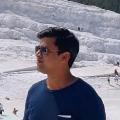 Mohit, 39, Mumbai, India