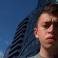 Greg Oxuzyan, 19, Rostov-on-Don, Russian Federation