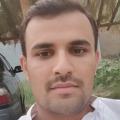 Muhammad Ismail, 25, Islamabad, Pakistan