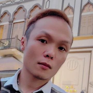 Jkr, 40, Singapore, Singapore