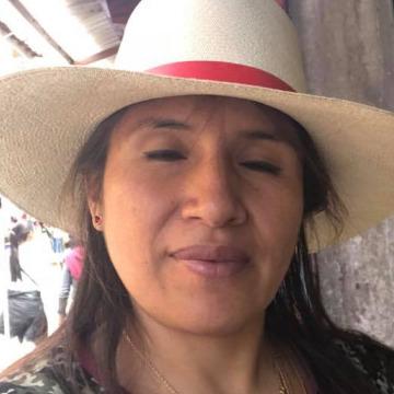 Yaed Fro, 39, Lima, Peru